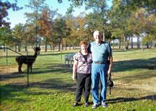 PB&J Ranch Alpacas - An alpaca farm in Lipan, TX