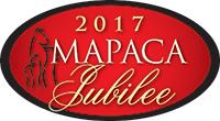MAPACA Jubilee logo COLOR